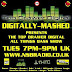 Digitally Mashed Pres The Top Drawer Digital Show live 0n NSBRadio 18 11 14 by Digitally-Mashed