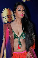 Kashmira shah blenders pride hot photos 2012-14