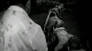 human centipede 2 conga ass to mouth
