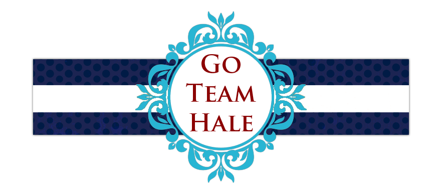 Go Team Hale