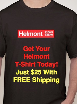 Get A Helmont T
