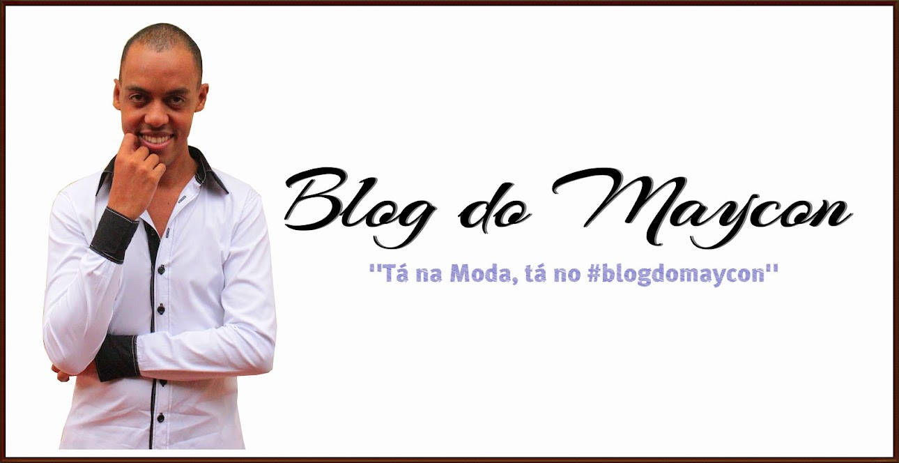 Blog do Maycon