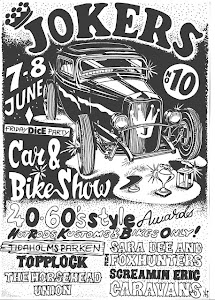 JOKERS Car&Bike Show