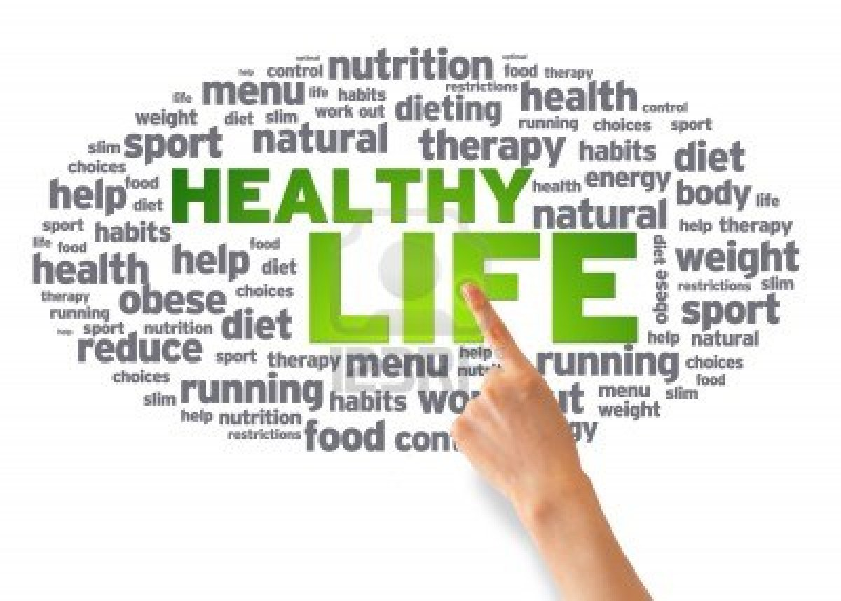 Image result for the importance of a healthy lifestyle