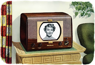 50&#39;s T.V. Favorites