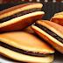 Resep Kue Dorayaki Cemilan Enak ala Jepang
