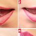 Plump Your Pout - 1 Minute  Lip Makeup Tutorial