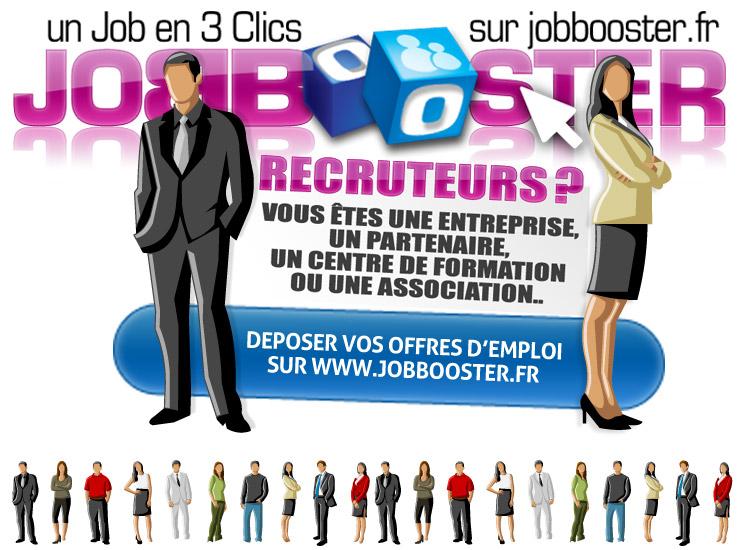 emploi en ligne jobbooster fr