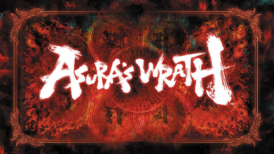 Asura's Wrath, Action games, Capcom, PS3, Xbox 360. article, review, Future Pixel, games, gaming, video games