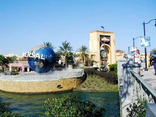 Universal Orlando Resort (Best Honeymoon Destinations In USA) 1