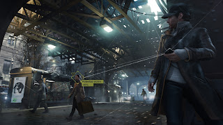 watch dogs screen 4 Watch Dogs   Polygon Impressions/Preview & Screenshots