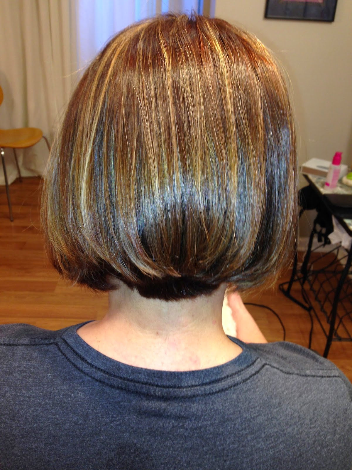 Hairstylist How-to: Advanced Color Techniques, Multidimensional ...