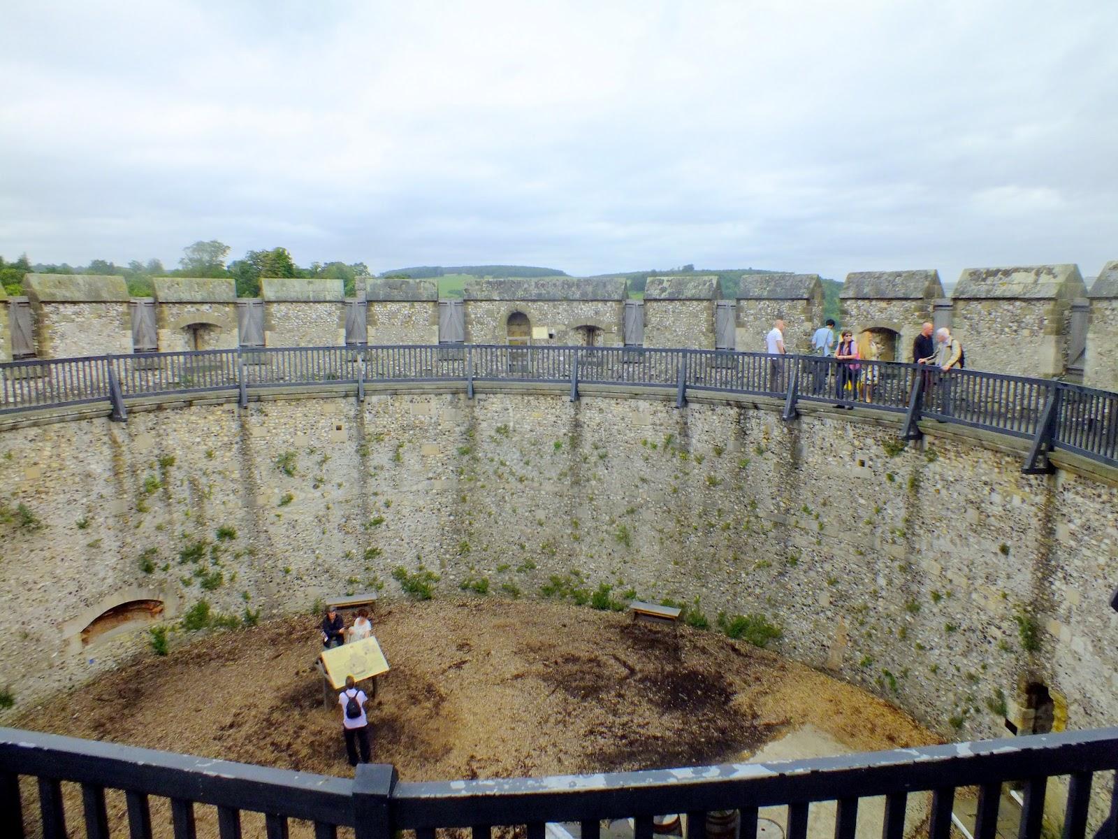 cytadela, wieża obronna