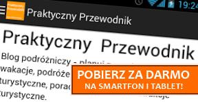Podróże Smartfon