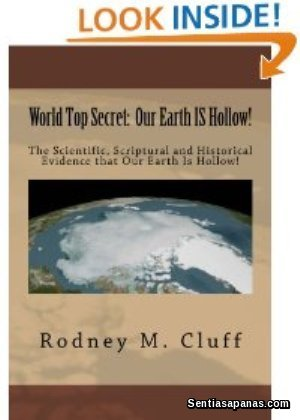 World Top Secret Our World is Hollow