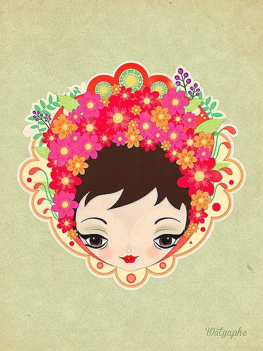 Ilustración de Ana Catalina Betancourt