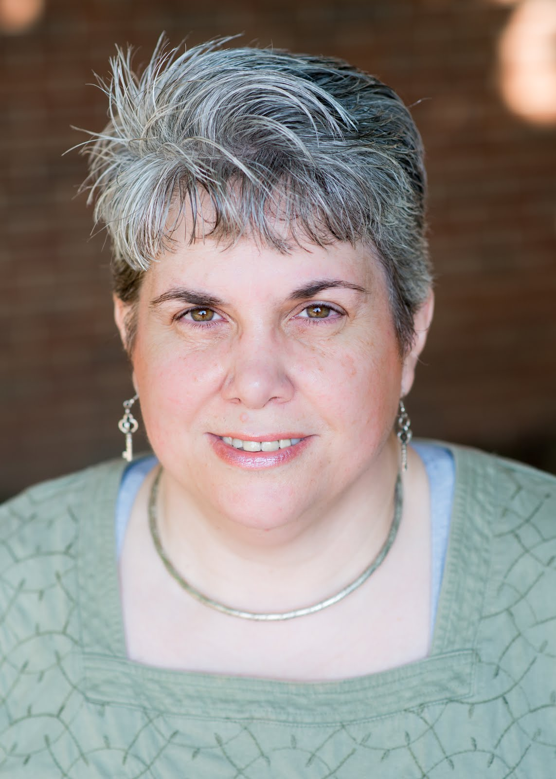 Michelle Levigne, Author and Editor