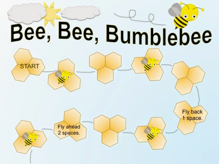https://www.teacherspayteachers.com/Product/Elementary-Music-Folder-Game-Bee-Bee-Bumblebee-794167