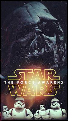 Sinopsis Film Star Wars 7 : The Force Awakens