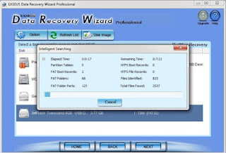 recovery software yang compatible dengan windows