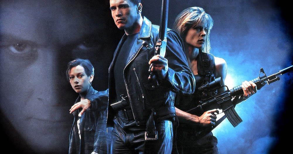 Terminator 2 Judgment Day 1991 Imdb   Autos Post
