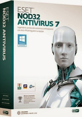 ESET NOD32 ANTIVIRUS & SMART SECURITY 7.0.302 (FULL/ACTIVATOR/KEYGEN