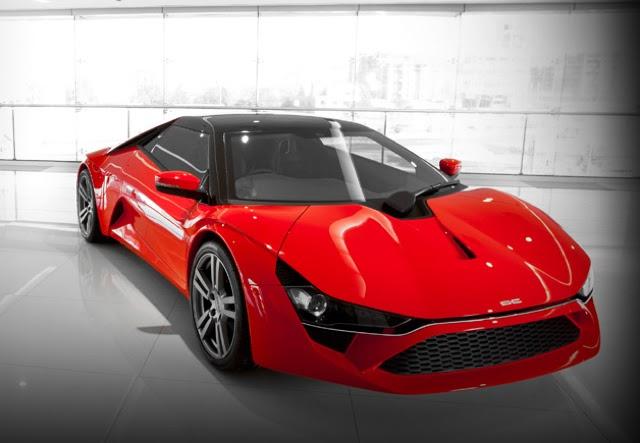 2013 DC Design Avanti Sports Car Price, Photos, Features, Specifications & Launch