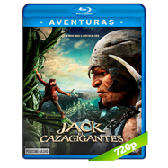 Jack el cazagigantes (2013) BRRip 720p Audio Dual Latino-Ingles