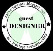 Я приглашенный дизайнер в s'Sketches