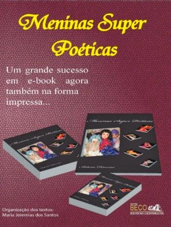 Meninas Super Poéticas Vol.1