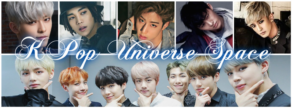KPop Universe Space