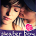 Book Feature: Skater Boy (First Kiss Club)  by Mari Mancusi