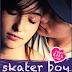 Book Feature: Skater Boy (First Kiss Club)  by Mari Mancusi