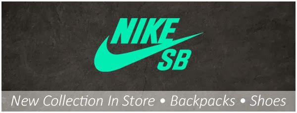 Nike SB New Collection
