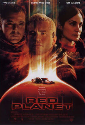 Watch Red Planet 2000 BRRip Hollywood Movie Online | Red Planet 2000 Hollywood Movie Poster