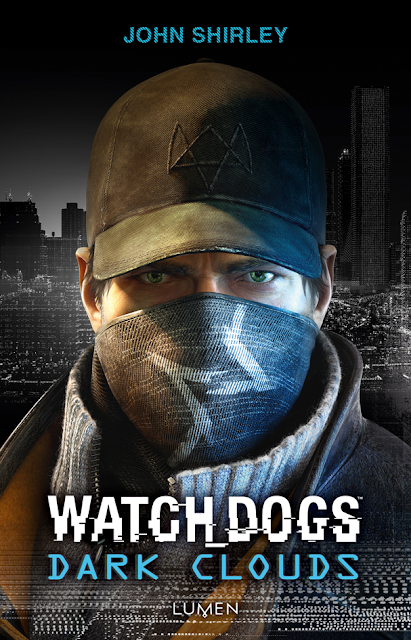 Watch Dogs - Dark Clouds