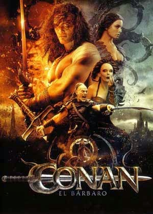Conan el Barbaro (2011)