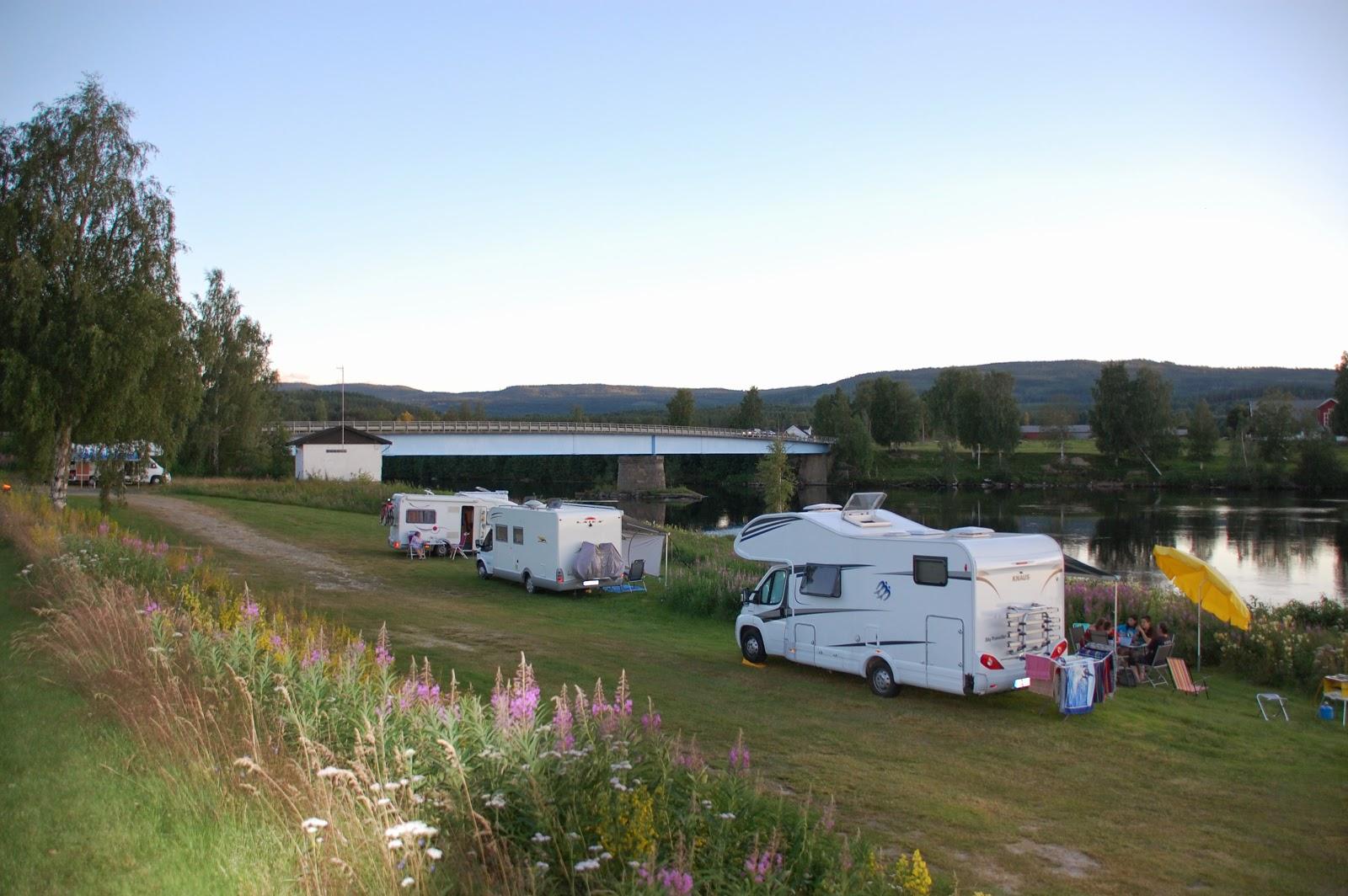 campingplasser i strømstad kristiansund