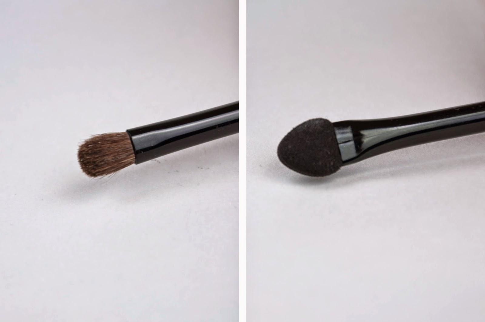 L'Oreal La Palette Nude Beige - zuckergrafie