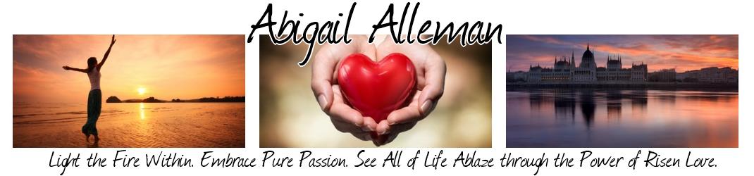 Abigail Alleman