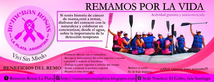 Remeras Rosas La Plata