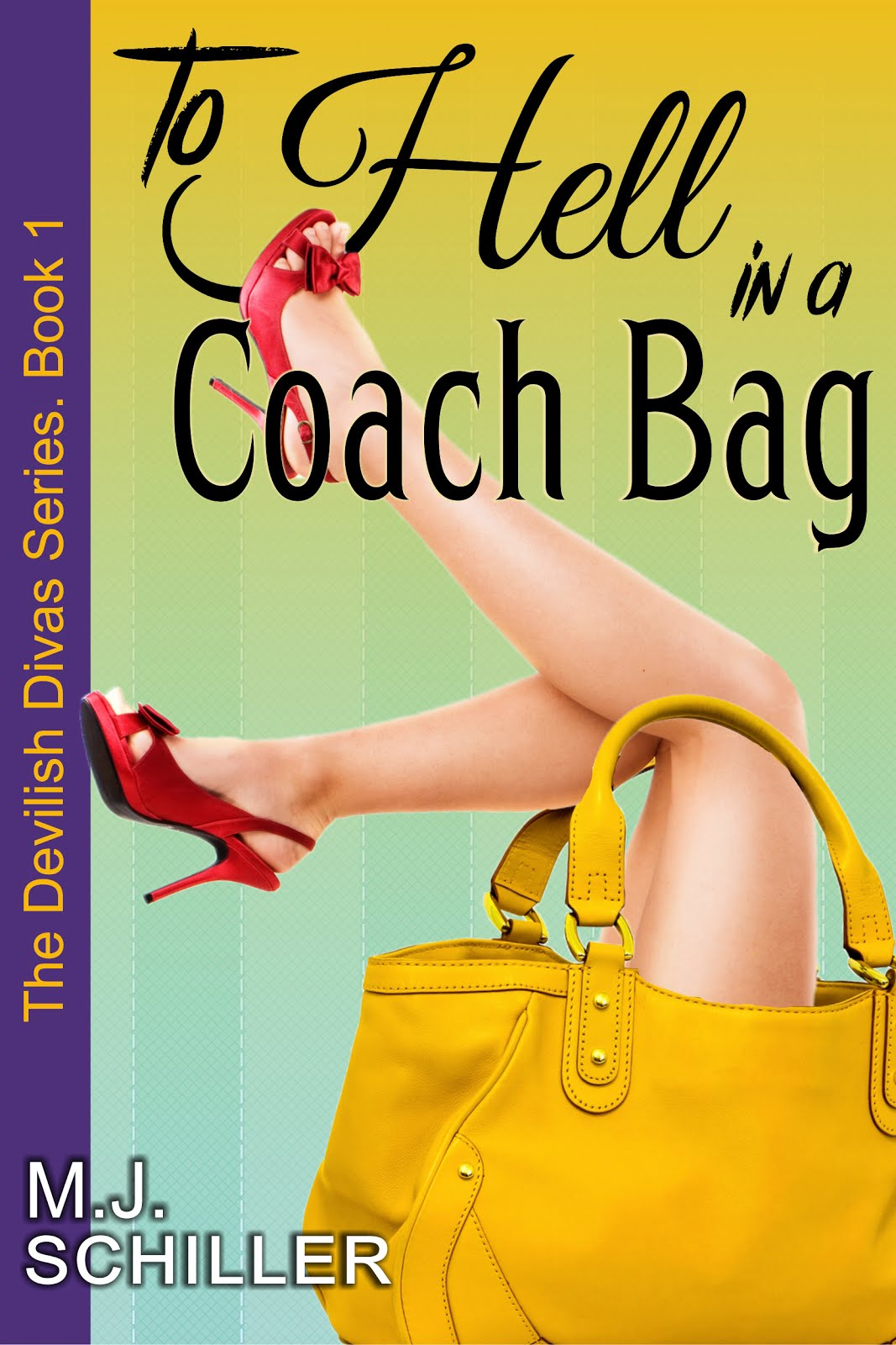 TO HELL IN A COACH BAG