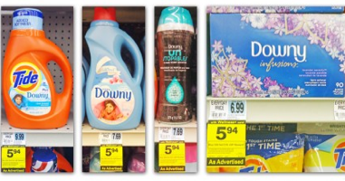 Procter and gamble coupons january 2019