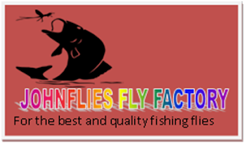 JOHNFLIES FLY FACTORY
