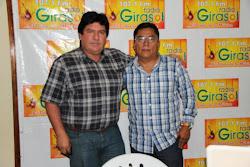 Vía Colectora de la Urbanización Los Ingenieros en Piura