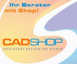 Willkommen im CADShop