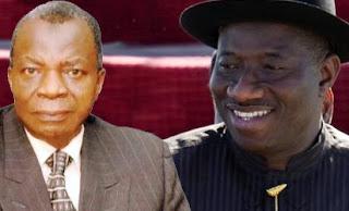 Salami splits PDP leadership