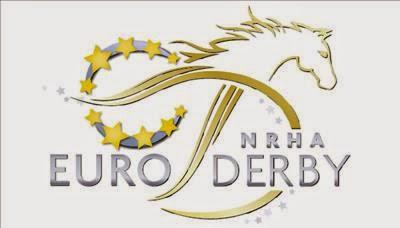 DERBY E PREFUTURITY UE 2014