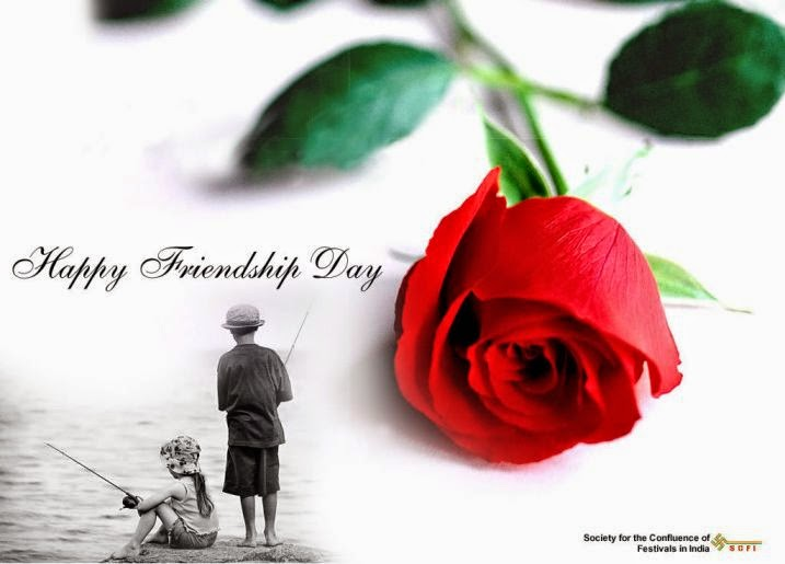 Happy Friendship Day High Quality Pics