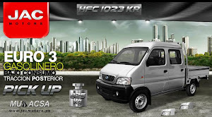 Modelo HFC1023kr